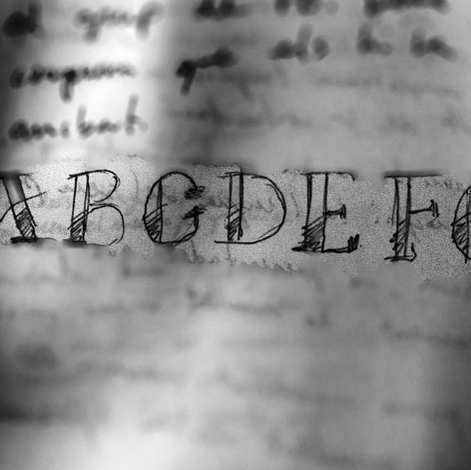 Creació Tipografia