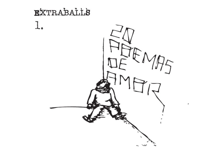 Extraball 1