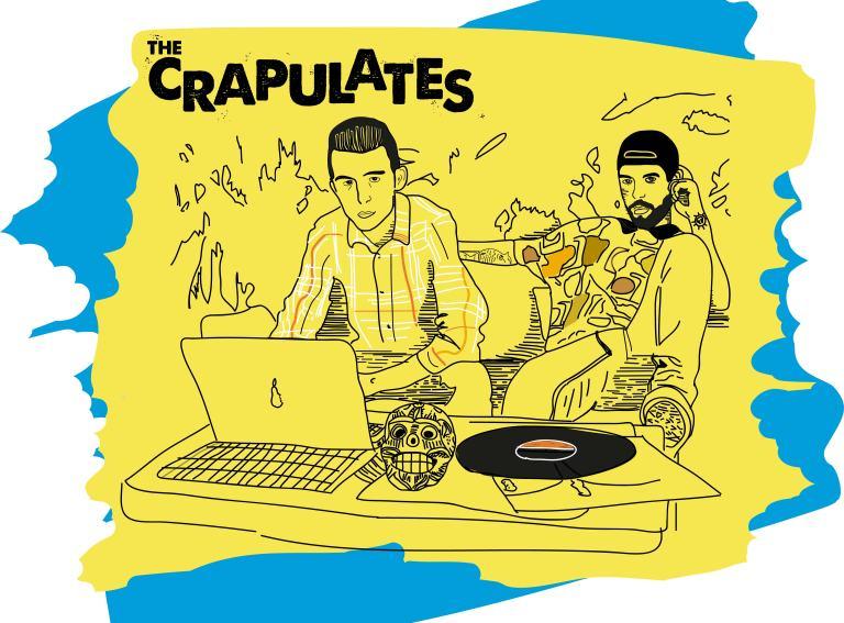 Illustration Carpulates