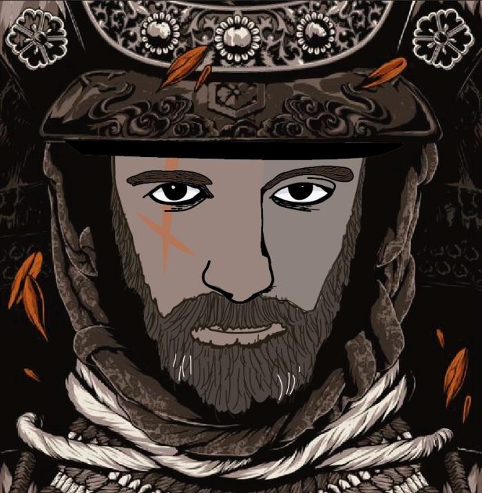 Samurai Víctor